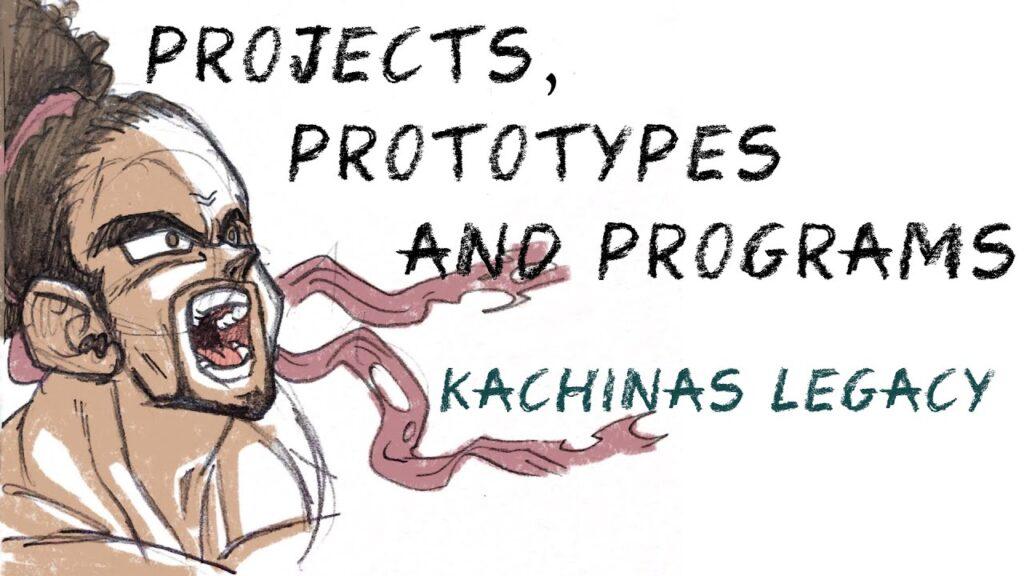 Kachina's Legacy